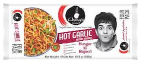 Chings Instant Noodles - Hot Garlic 240 gm