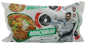 Chings Instant Noodles - Manchurian 240 g