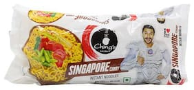 Chings Singapore Curry Instant Noodles 240 g