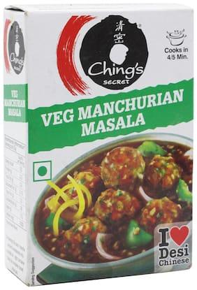 Chings Veg Manchurian Miracle Masala 50 g