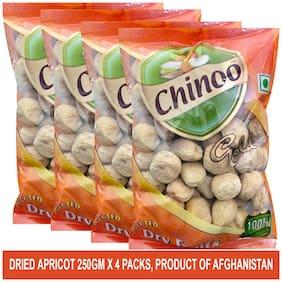 Chinoo Dried Apricot/Khurmani/Jardalu 1000g