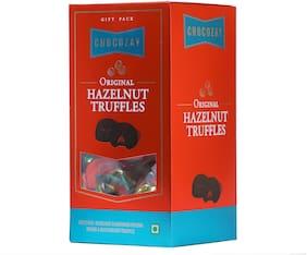 Chocozay Hazelnut Truffles