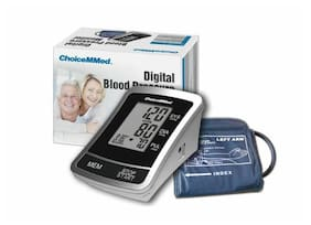 ChoiceMMed    Digital Blood Pressure Monitor BP10