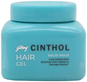 Cinthol Hair Styling Gel - Wet Hold 50 ml