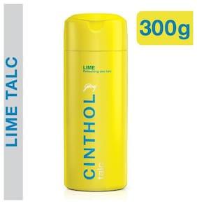 Cinthol Lime Talc 300 g