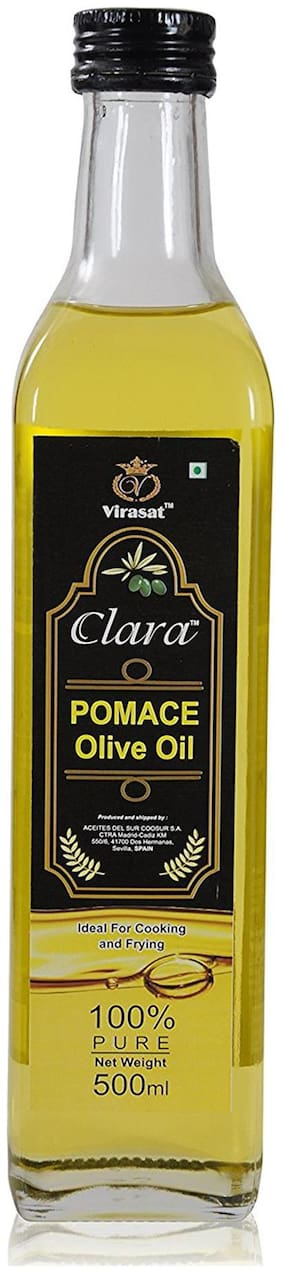 Clara Pomace Olive Oil 500 ml