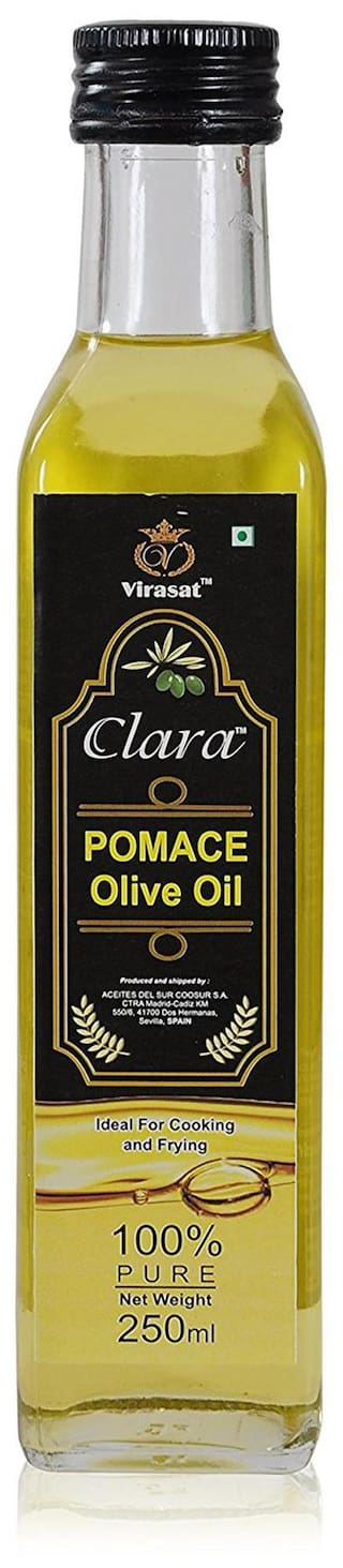 Clara Pomace Olive Oil 250 ml