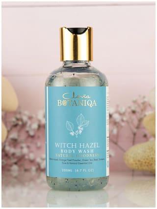 Clovia Botaniqa Witch Hazel Body Wash- 200ml