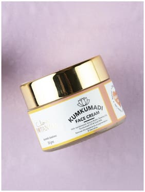 Clovia Botaniqa Kumkumadi Cream- 50g