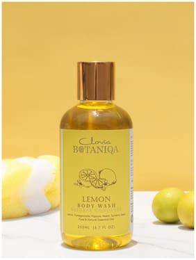 Clovia Botaniqa Lemon Body Wash- 200ml