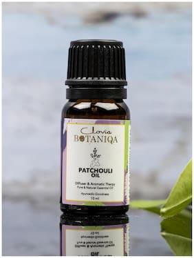 Clovia Botaniqa Patchouli Essential Oil For Skin Hair & Diffusion - 10ml