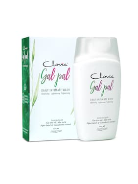 Clovia Gal Pal Daily Intimate Wash- Cleansing, Lightening, Tightening