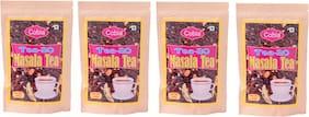 Cobia Regular Masala Tea (250g) (Pack of 4)