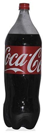 Coca Cola Soft Drink 2 L
