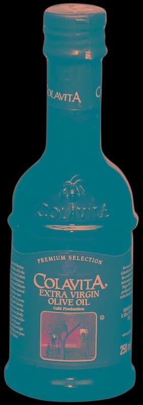 Colavita 100% Authentic Extra Virgin Olive Oil 250 ml European Version