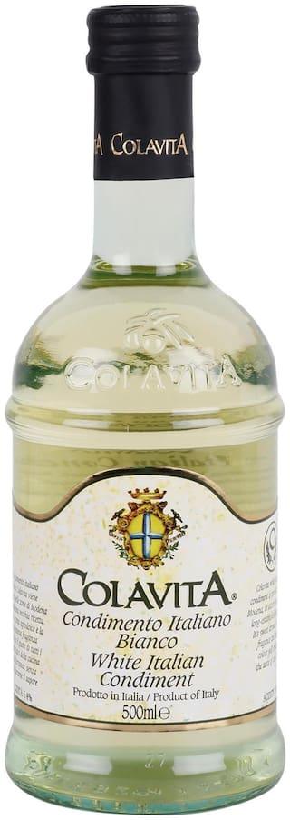 Colavita White Balsamic Vinegar 500ml