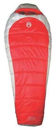 Coleman Silverton 25 Women's Sleeping Bag