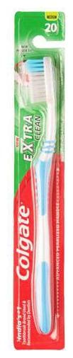 Colgate Toothbrush Extra Clean  Medium 1 pc