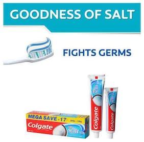 Colgate Toothpaste Active Salt Saver Pack  Salt & Minerals 300 g