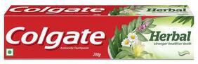 Colgate Toothpaste - Herbal  Anticavity 200 g