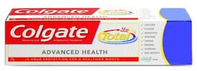 Colgate Toothpaste - Total Charcoal  Anticavity 120 g