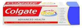 Colgate Toothpaste - Total, Advanced Health, Anticavity 120 gm