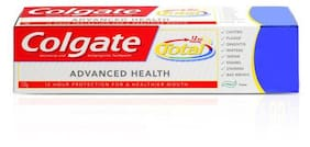 Colgate Toothpaste - Total Charcoal  Anticavity 120 gm