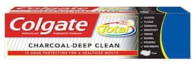 Colgate Toothpaste Charcoal  Deep Clean 120 Gm