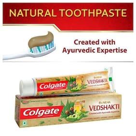 Colgate Toothpaste Swarna Vedshakti Natural 200 Gm