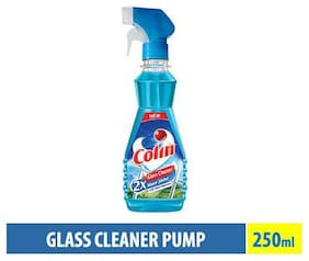Colin Cleaner - Glass & Household 250 ml
