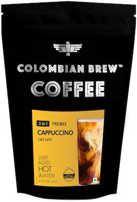 Colombian Brew Coffee 3 in 1 Coffee Pre-mix 1kg