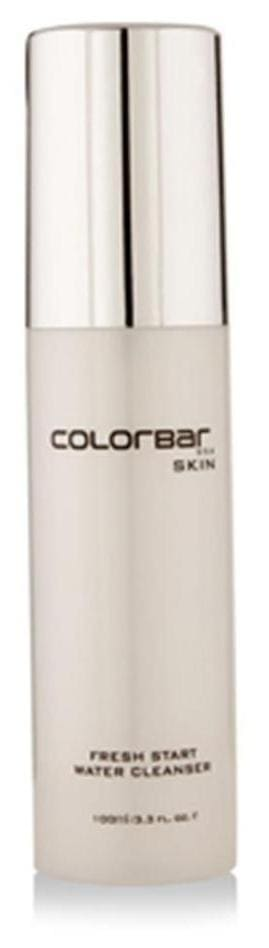 Colorbar Fresh Start Water Cleanser 100 ml