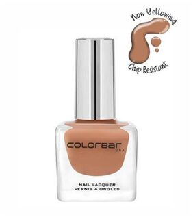 Colorbar Luxe Nail Lacquer  Flirt-013