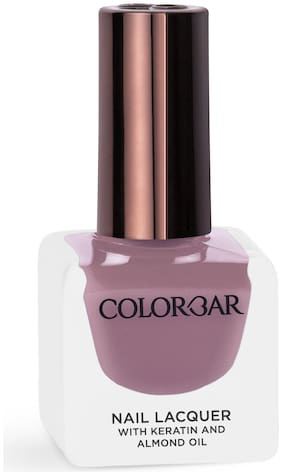Colorbar Nail Lacquer Violet 12 ml
