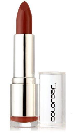 Colorbar Velvet Matte Lipstick High Tea 1-077 ;4.2 G