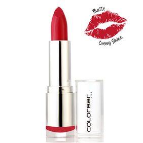 Colorbar Velvet Matte Lipstick Fushia Fix 1-084 ;4.2 Gm