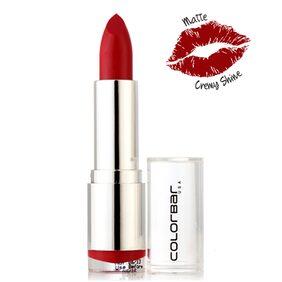 Colorbar Velvet Matte Lipstick All Fired Up 1-083 ;4.2 Gm
