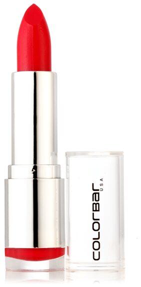 Colorbar Velvet Matte Lipstick Hot Hot Hot -001 ;4.2 Gm