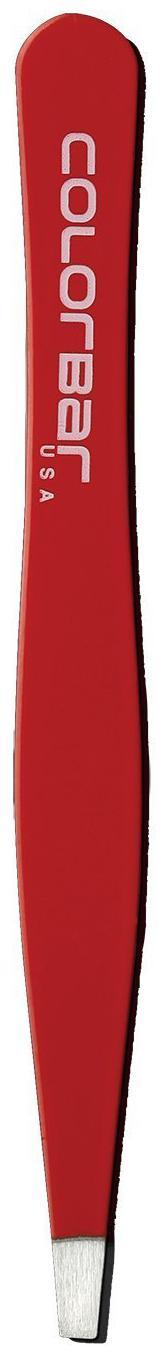 Colorbar Wow Brows Flat Tip Tweezer