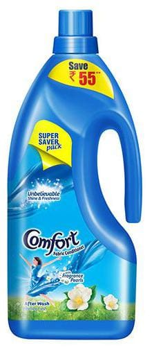 Comfort After Wash Morning Fresh Fabric Conditioner 1.5 L
