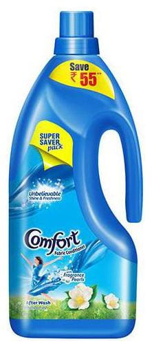 Comfort After Wash Morning Fresh Fabric Conditioner 1.6 L