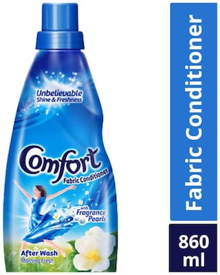 Comfort After Wash Morning Fresh Fabric Conditioner 860 ml