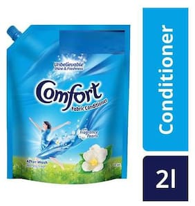 Comfort Fabric Conditioner - After Wash 2 L