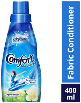 Comfort Fabric Conditioners 430 ml