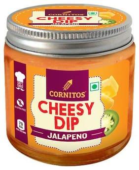 Cornitos Dip - Cheesy Jalapeno 100 gm