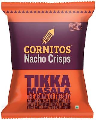 Cornitos Nacho Crisps - Tikka Masala 60 gm