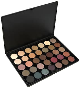 Crown 35 Color Eyeshadow Timeless Collection