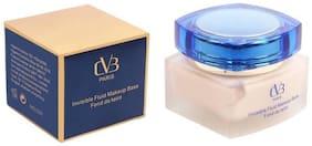 CVB Paris Invisible Fluid Makeup Base Foundation 30 g