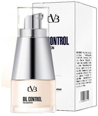 CVB Paris Oil Control Foundation 30ml
