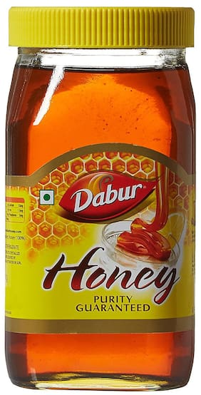 Dabur 100% Pure Honey 1 kg